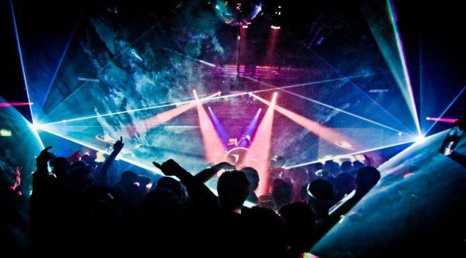 capodanno in discoteca